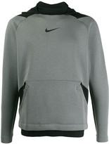 Nike Pro fleece hoodie