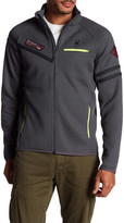 Spyder Alps Full Zip Jacket