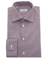 Eton Multi Striped Shirt
