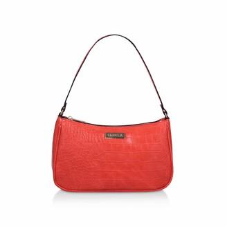 Carvela Women's FIERCE SHOULDER EVENING B Bag