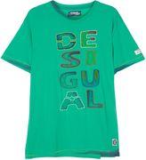 Desigual Inked T-shirt