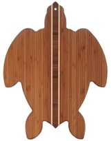 Totally Bamboo Sea Turtle Cutting Board