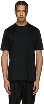 Song For The Mute Black Slim T-shirt