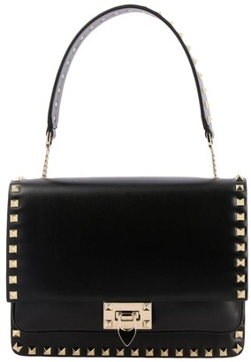 Valentino GARAVANI Mini Bag Garavani Rockstud Bag In Leather With Studs