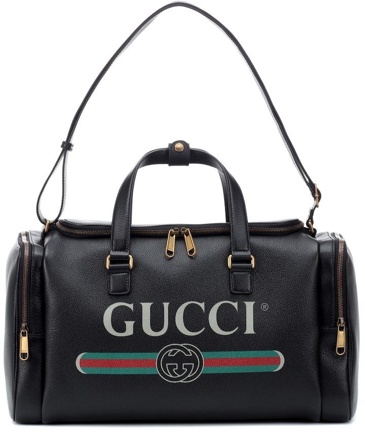 29a08d892 Gucci Black Tote Bags - ShopStyle