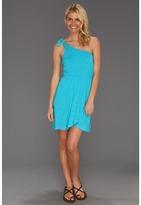 Roxy Merry Vale Dress (Caribbean) - Apparel