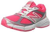 New Balance KJ514 Youth Lace-Up Running Shoe (Little Kid/Big Kid)