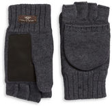 UGG Faux Fur Lined Convertible Gloves