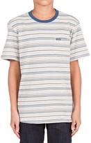 Volcom Bledsoe Stripe T-Shirt (Toddler & Little Boys)