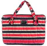 Marc by Marc Jacobs Nylon Laptop Bag