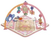 Fisher-Price Little Buttons Playtime Musical Gym