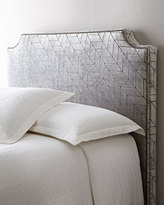 Flushing King Headboard