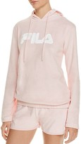 Fila Franca Hooded Logo Sweatshirt