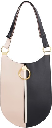 Marni Earring Leather Bag