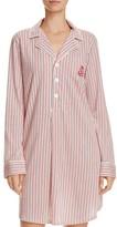 Ralph Lauren Long Sleeve Sleepshirt