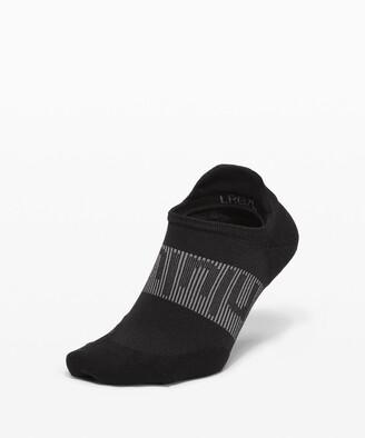 Lululemon Power Stride Tab Sock *Anti-Stink