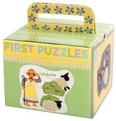 Barefoot Books Mother Goose First Puzzle (16 pc)