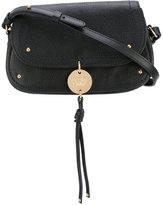 See by Chloe hanging tassel bag
