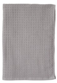 UCHINO Waffle Twist 100% Cotton Hand Towel Bedding