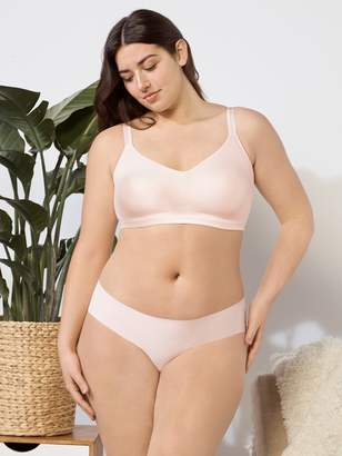 True & Co. True&Co. True Everyday Smoothing Seamless Wirefree Bra