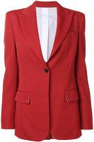 Calvin Klein classic blazer jacket