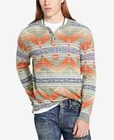 Denim & Supply Ralph Lauren Men's Southwestern Henley