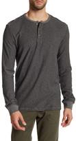 Volcom Moxee Long Sleeve Henley Shirt