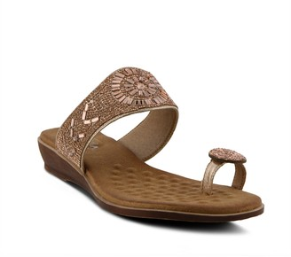 Patrizia Monalisa Women's Toe-Ring Sandals