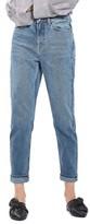 Topshop Women's Mom Jeans