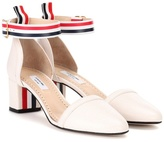 Thom Browne Leather pumps