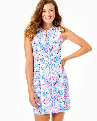 Lilly Pulitzer UPF 50+ Luxletic Courtney Dress