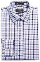 Nordstrom Men's Smartcare(TM) Traditional Fit Plaid Dress Shirt