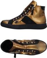 Bruno Bordese High-tops & sneakers - Item 11297219
