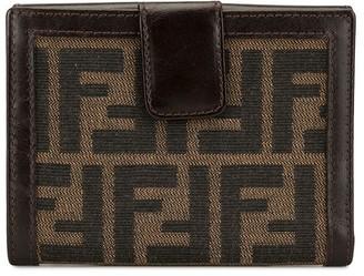 Zucca bifold wallet