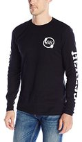 Young & Reckless Men's Backup Long Sleeve Tee