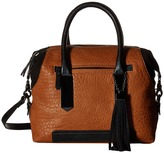 French Connection Camden Satchel
