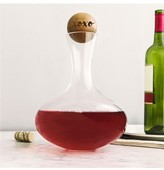 Cathy's Concepts Cathy's Concept Xoxo Wine Decanter
