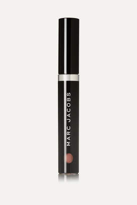 Marc Jacobs Beauty - Le Marc Liquid Lip Crème - Fawn Over Me 452