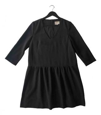 Sã©Zane SAzane Black Polyester Dresses