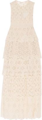 Valentino Long dresses