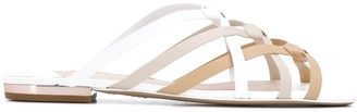 Sophia Webster Ramona strappy leather sandals