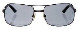 Cartier Santos Polarized Sunglasses
