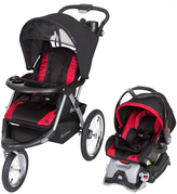 Baby Trend Firestone Expedition Premià ̈re Jogger Travel System