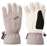 Rojo Women's Short Cuff Ski Gloves