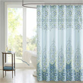 Madison Park Armelle Shower Curtain