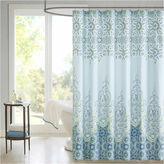 Madison Park Armelle Shower Curtain