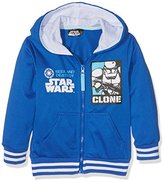 Star Wars Boy's Clone Sweatshirt