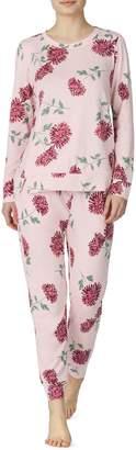 Kate Spade 2-Piece Long-Sleeve Pyjama Set