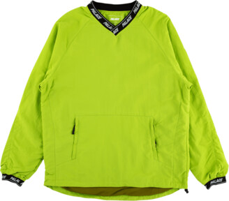 Palace Aslan Shell Crewneck T-Shirt