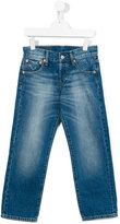Levi's Kids - 501 jeans - kids - Cotton - 10 yrs